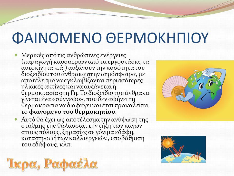 ΦΑΙΝΟΜΕΝΟ ΘΕΡΜΟΚΗΠΙΟΥ