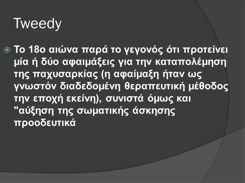Tweedy