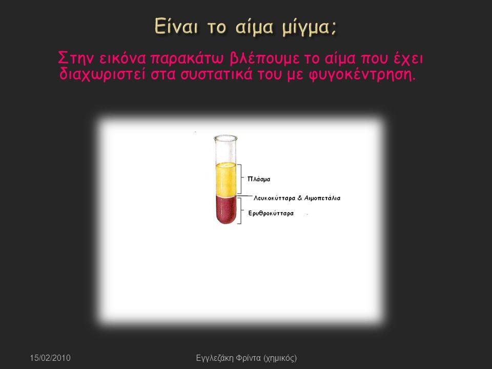 Εγγλεζάκη Φρίντα (χημικός)