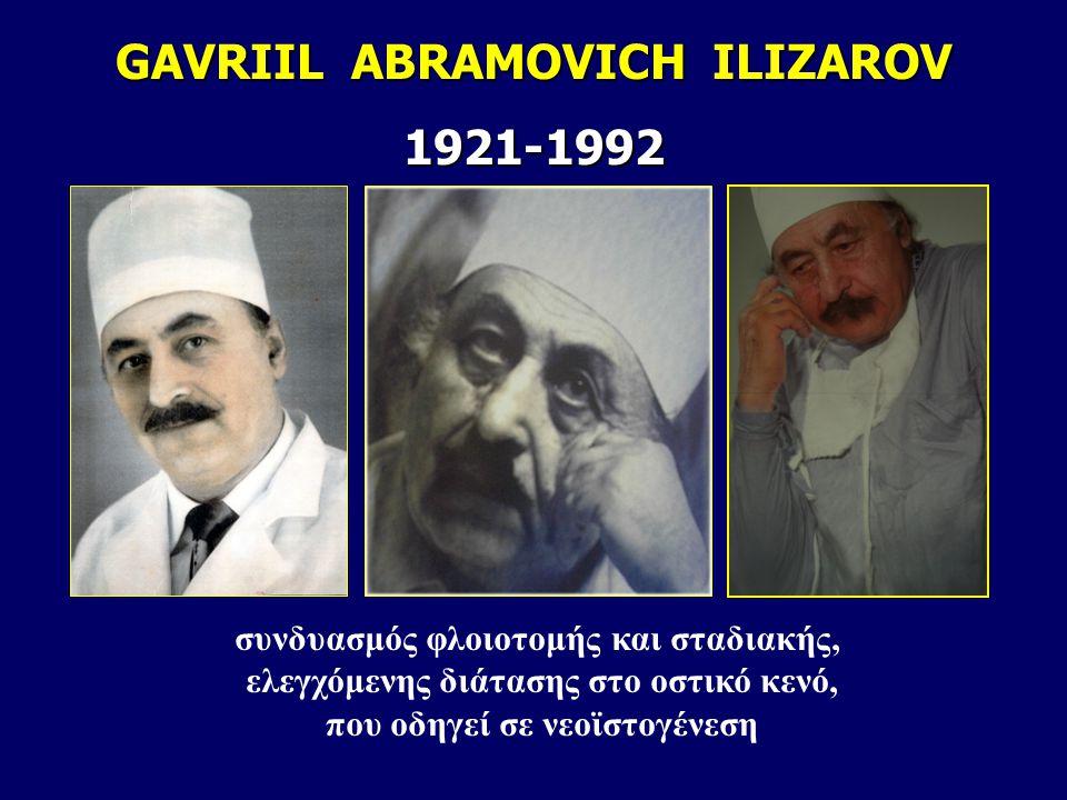 GAVRIIL ABRAMOVICH ILIZAROV 1921-1992