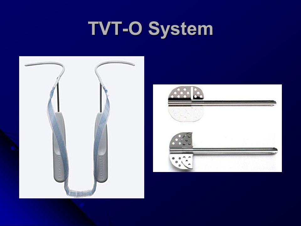 TVT-O System
