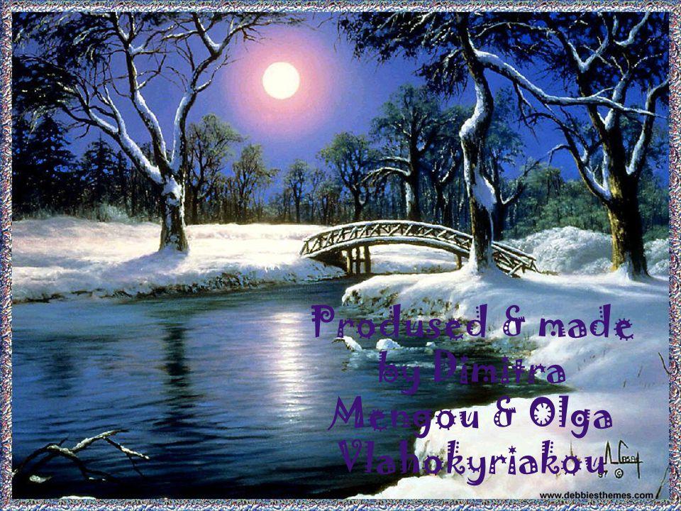 Prodused & made by Dimitra Mengou & Olga Vlahokyriakou