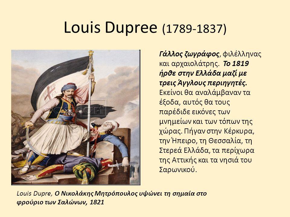 Louis Dupree (1789-1837)