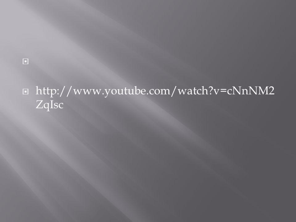 http://www.youtube.com/watch v=cNnNM2ZqIsc