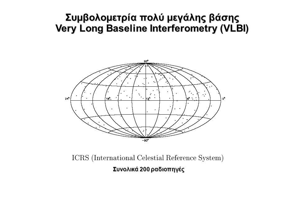 Συμβολομετρία πολύ μεγάλης βάσης
