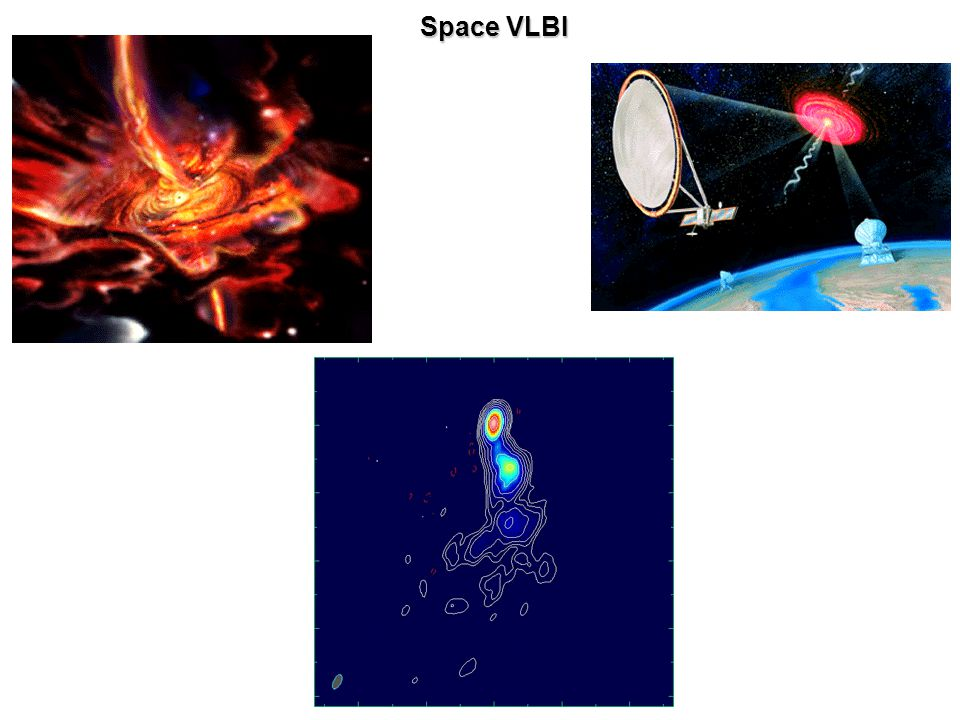 Space VLBI