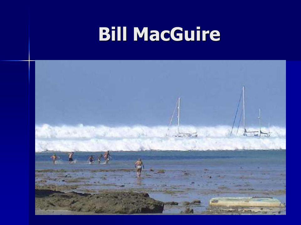 Bill MacGuire