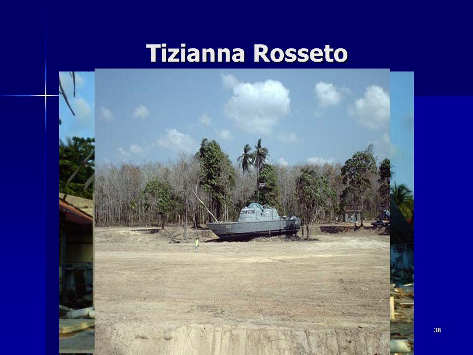Tizianna Rosseto