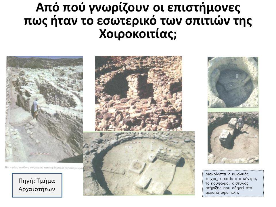 Πηγή: Τμήμα Αρχαιοτήτων