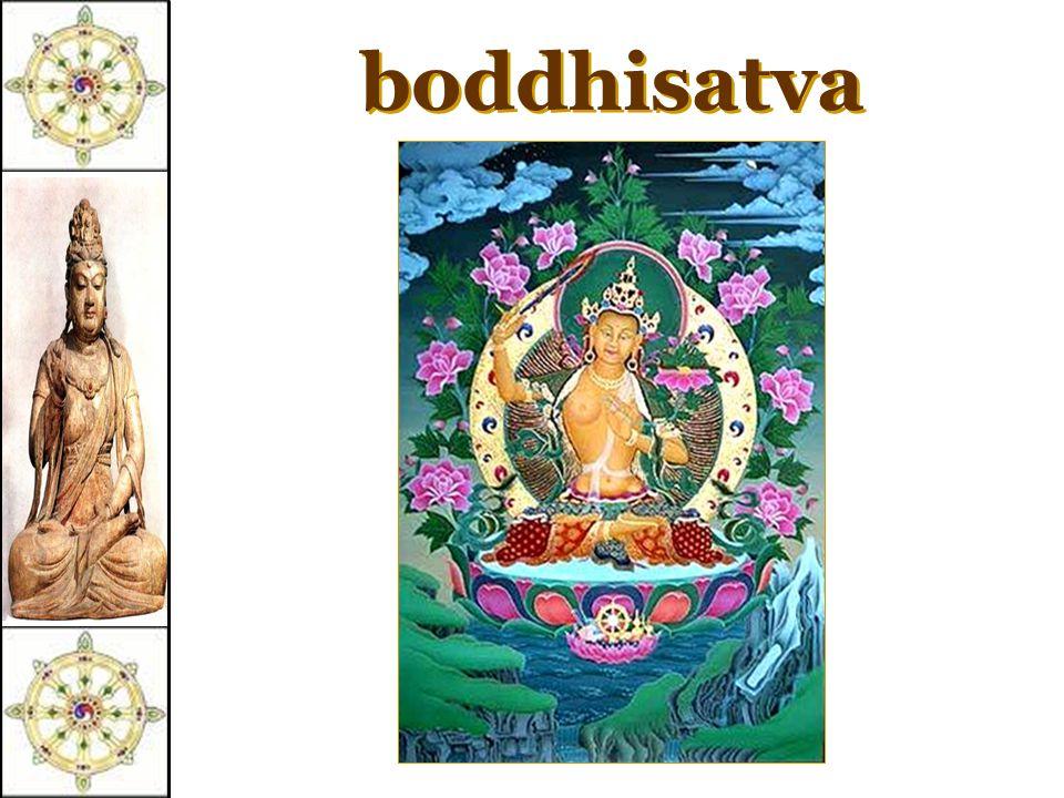 boddhisatva