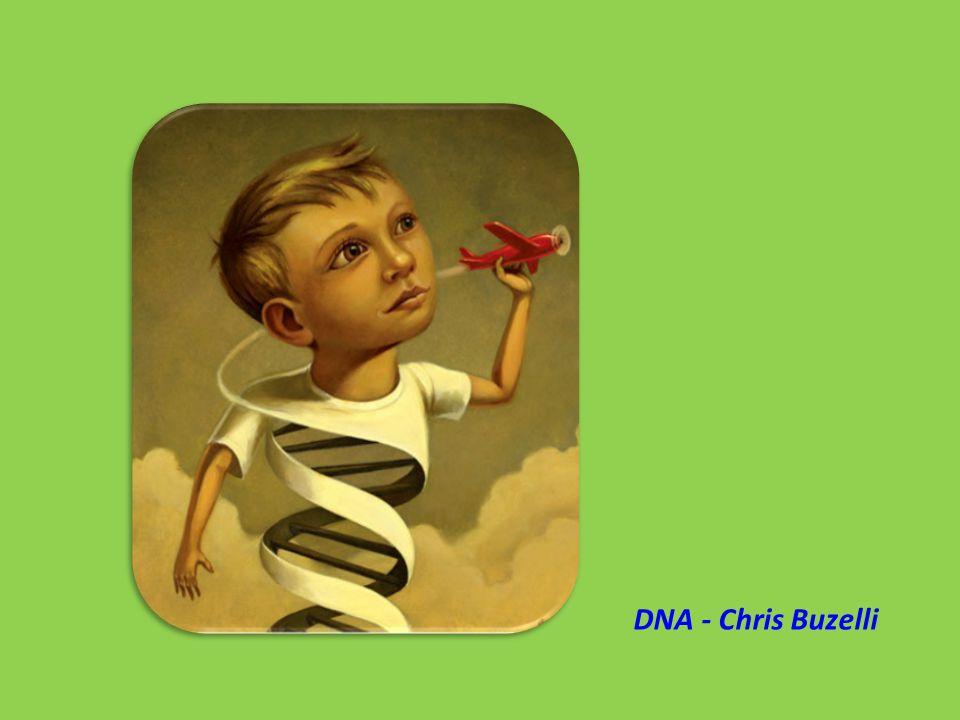 DNA - Chris Buzelli