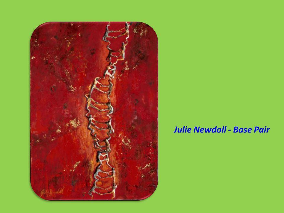 Julie Newdoll - Base Pair