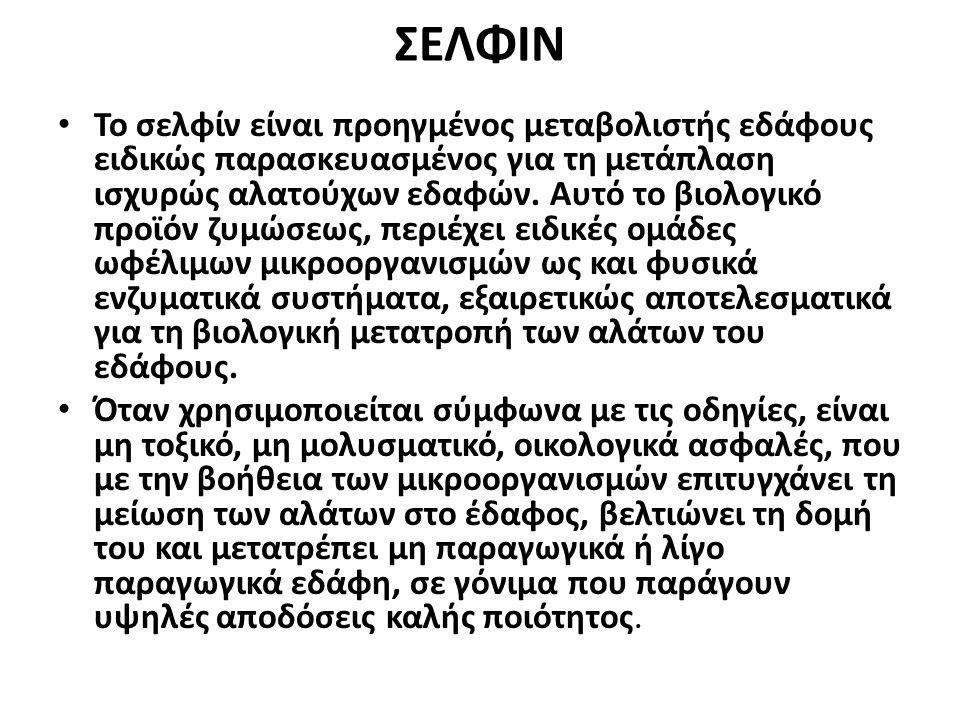 ΣΕΛΦΙΝ