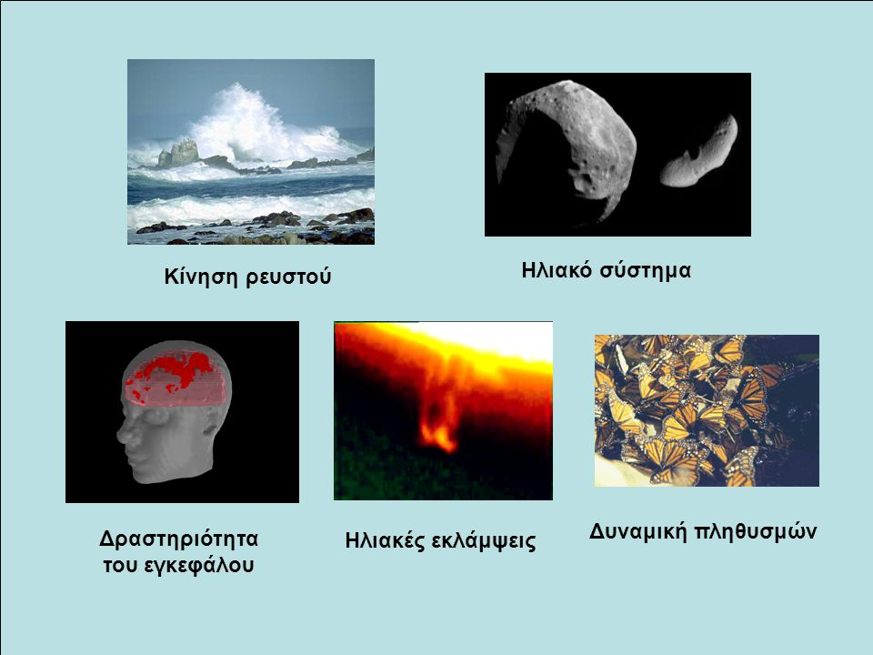 Δραστηριότητα του εγκεφάλου