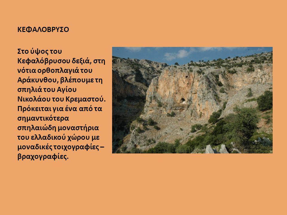 ΚΕΦΑΛΟΒΡΥΣΟ