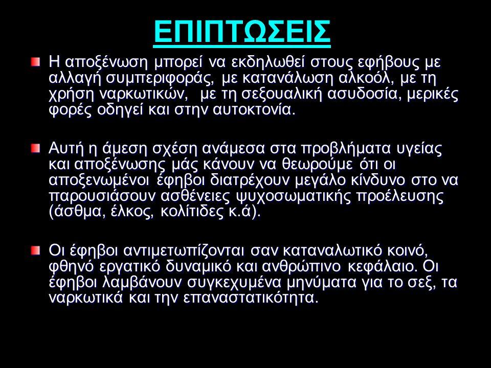 ΕΠΙΠΤΩΣΕΙΣ
