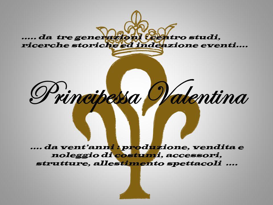 Principessa Valentina