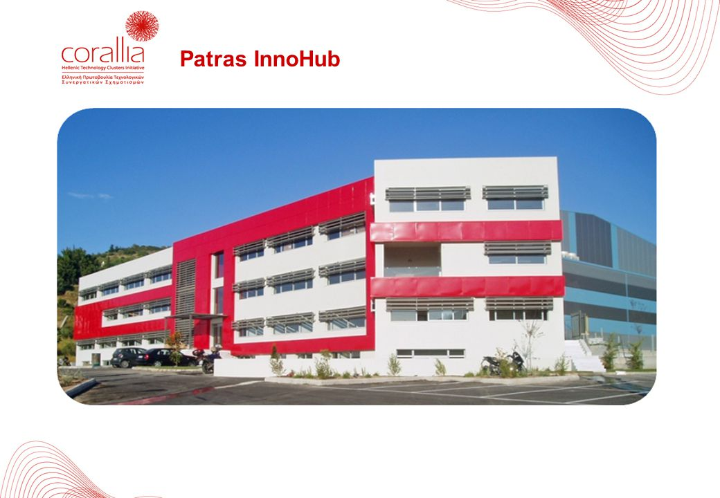 Patras InnoHub