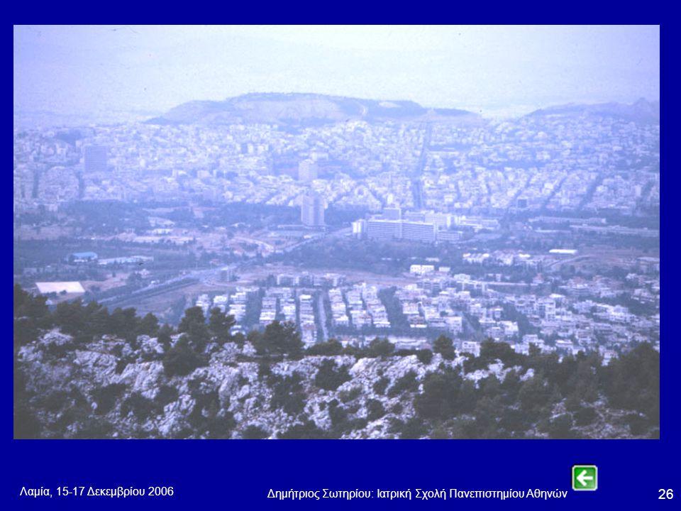 Δημήτριος Σωτηρίου: Ιατρική Σχολή Πανεπιστημίου Αθηνών