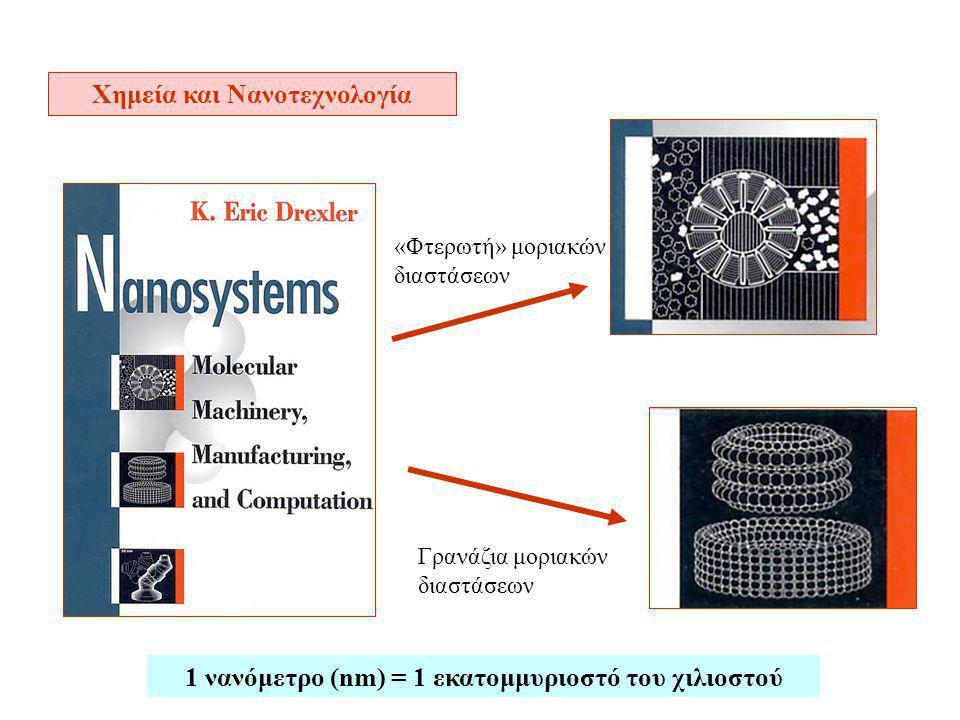 Χημεία και Νανοτεχνολογία