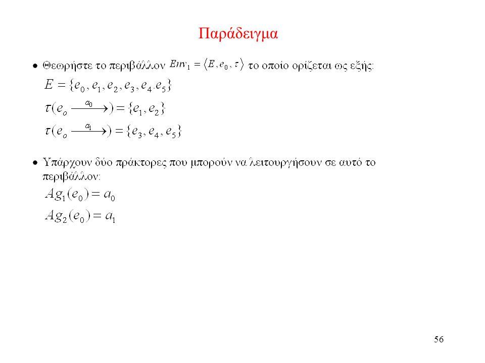 Παράδειγμα 56