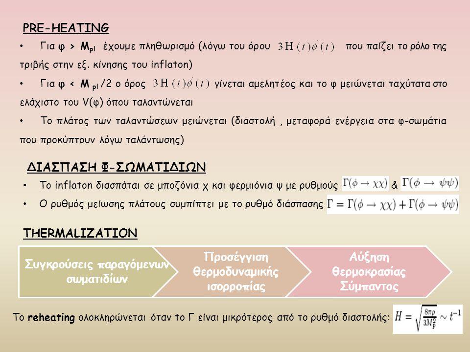 ΔΙΑΣΠΑΣΗ Φ-ΣΩΜΑΤΙΔΙΩΝ