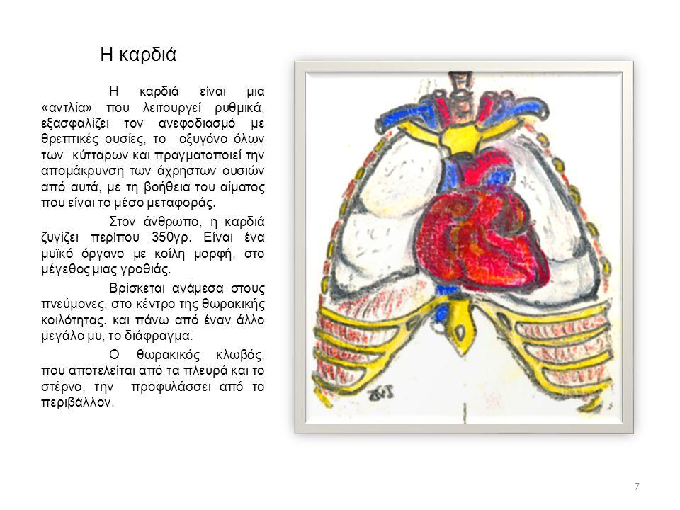 Η καρδιά