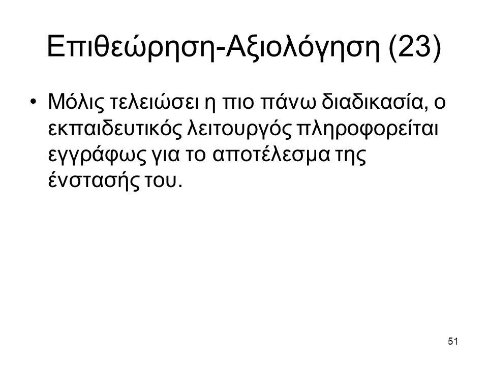 Επιθεώρηση-Αξιολόγηση (23)
