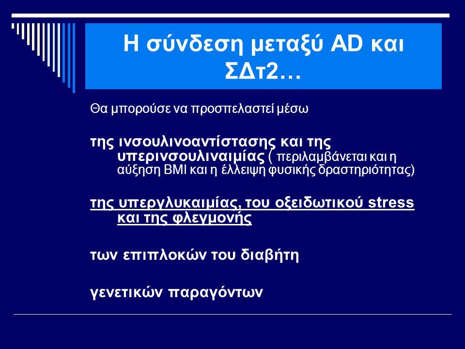 Η σύνδεση μεταξύ AD και ΣΔτ2…