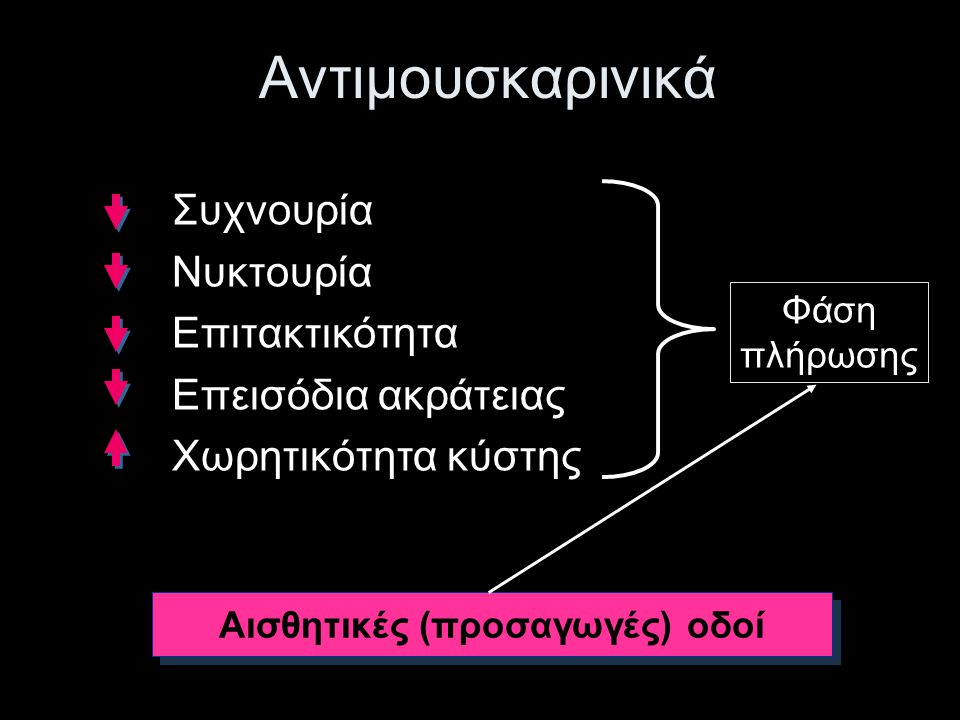 Αισθητικές (προσαγωγές) οδοί