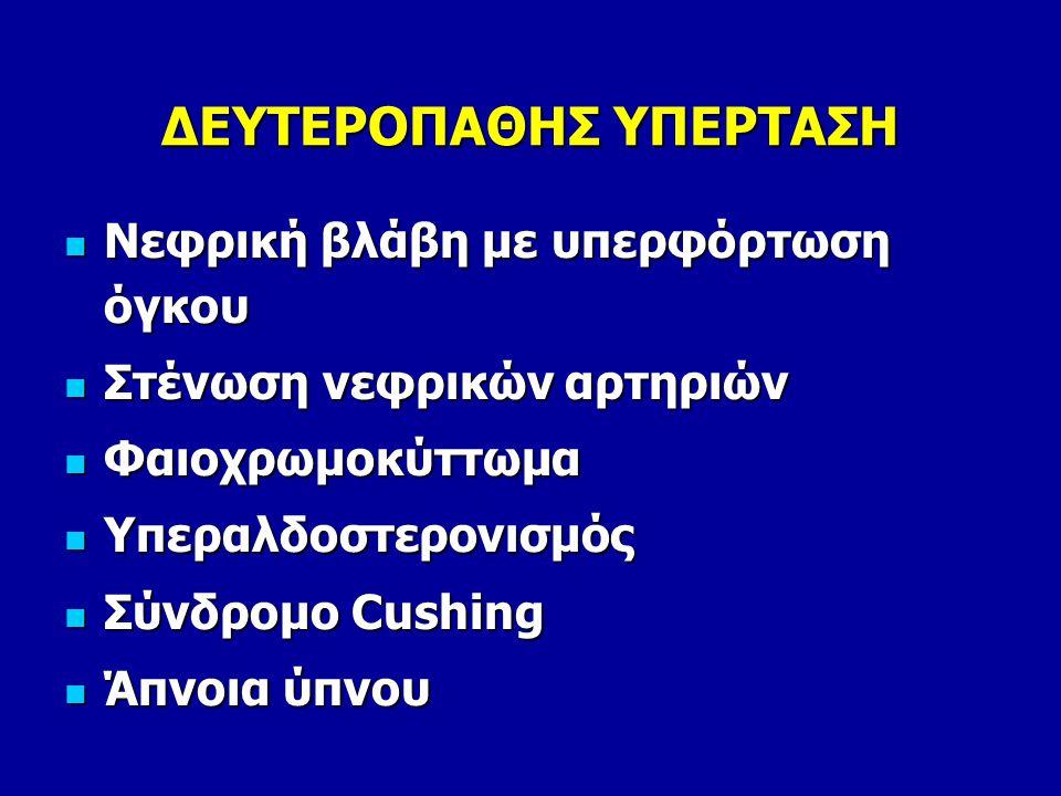 ΔΕΥΤΕΡΟΠΑΘΗΣ ΥΠΕΡΤΑΣΗ