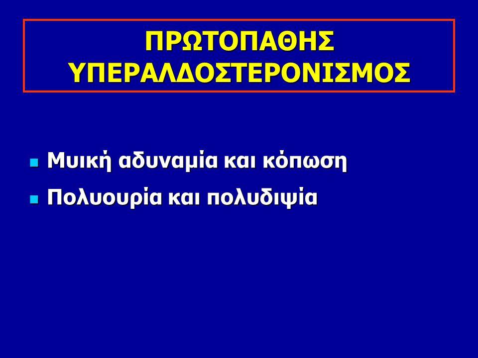 ΠΡΩΤΟΠΑΘΗΣ ΥΠΕΡΑΛΔΟΣΤΕΡΟΝΙΣΜΟΣ