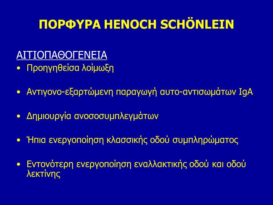 ΠΟΡΦΥΡΑ HENOCH SCHÖNLEIN