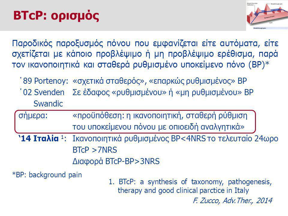 BTcP: ορισμός