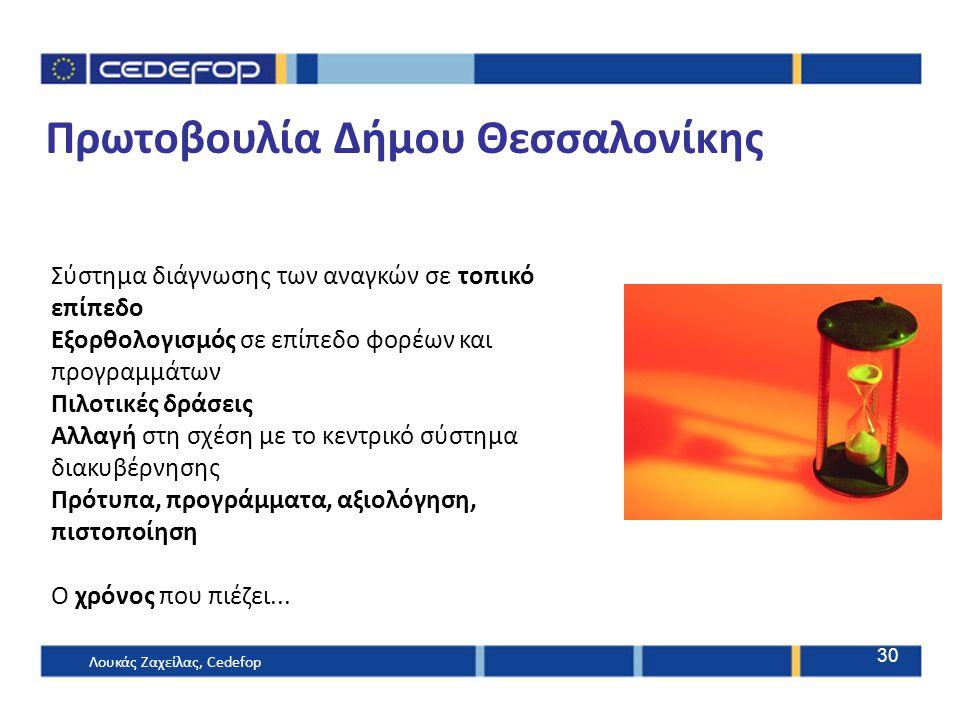 Πρωτοβουλία Δήμου Θεσσαλονίκης