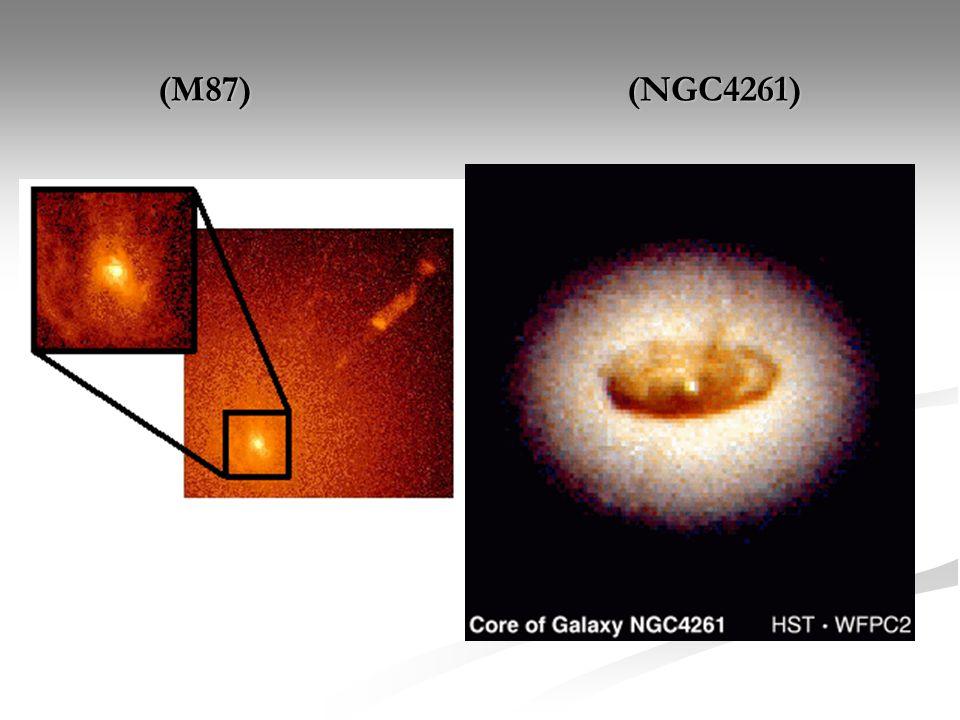 (M87) (NGC4261)