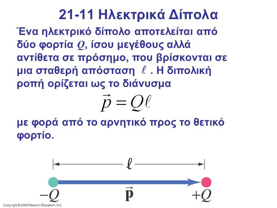21-11 Ηλεκτρικά Δίπολα