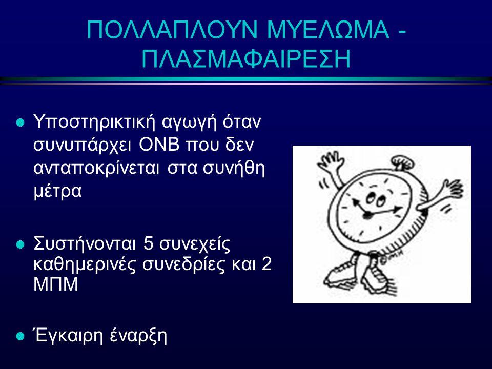ΠΟΛΛΑΠΛΟΥΝ ΜΥΕΛΩΜΑ - ΠΛΑΣΜΑΦΑΙΡΕΣΗ
