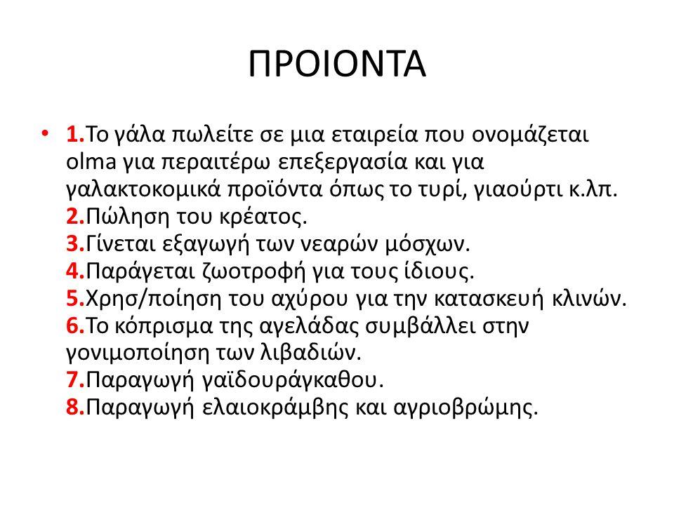 ΠΡΟΙΟΝΤΑ