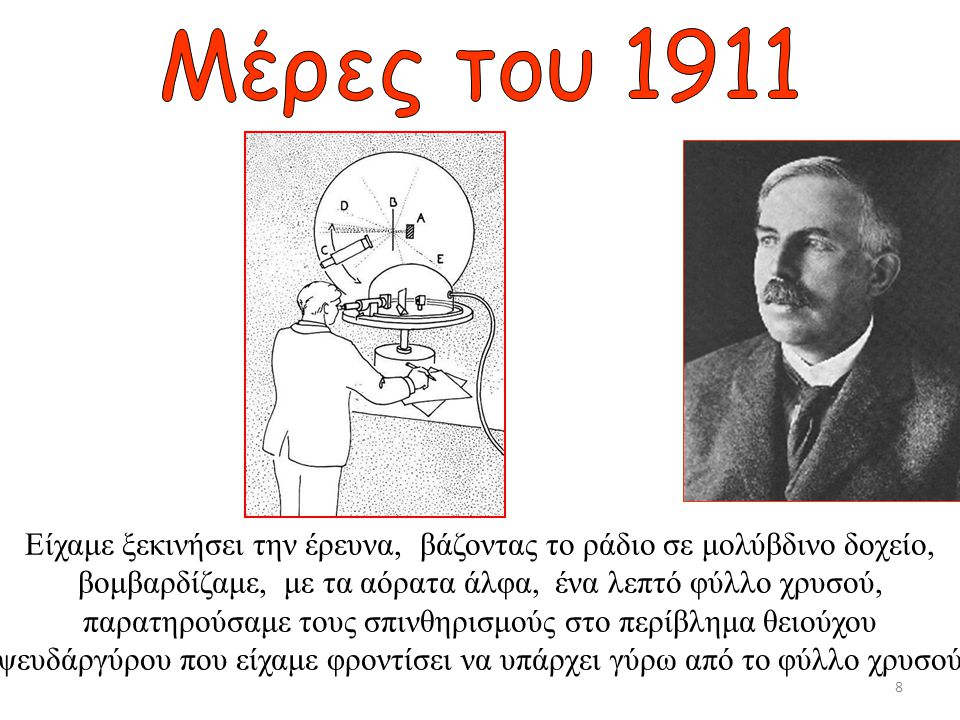 Μέρες του 1911