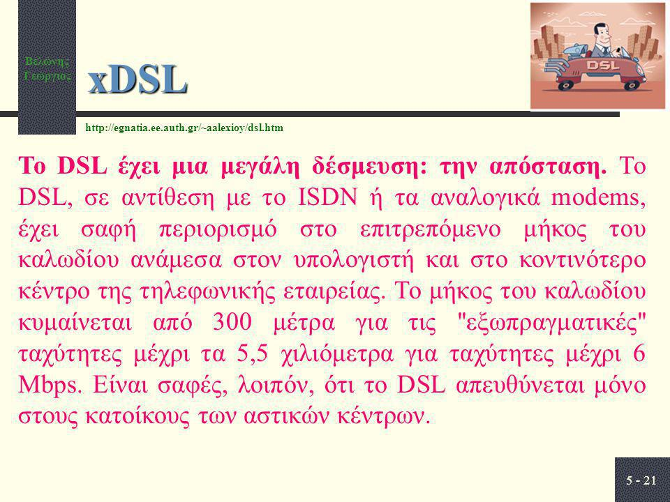 xDSL http://egnatia.ee.auth.gr/~aalexioy/dsl.htm.