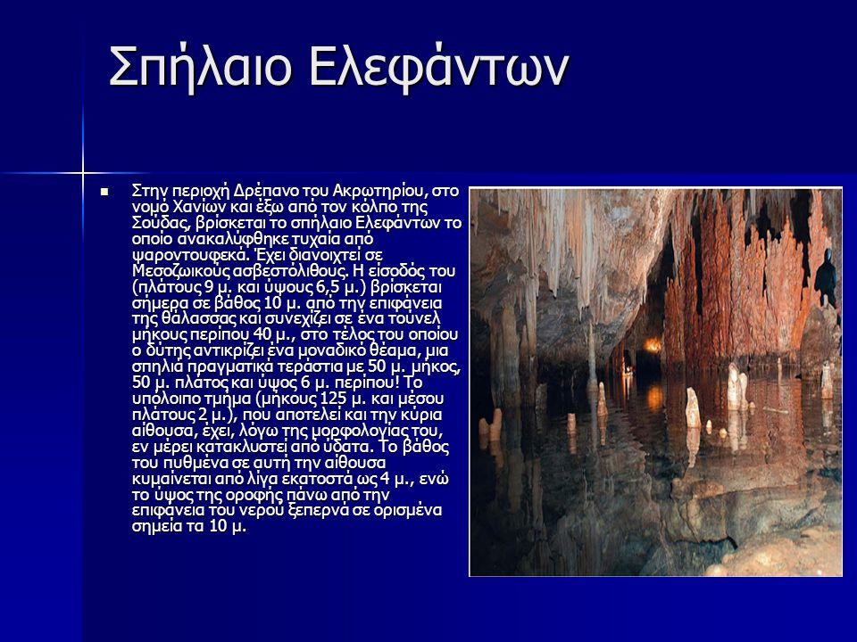 Σπήλαιο Ελεφάντων