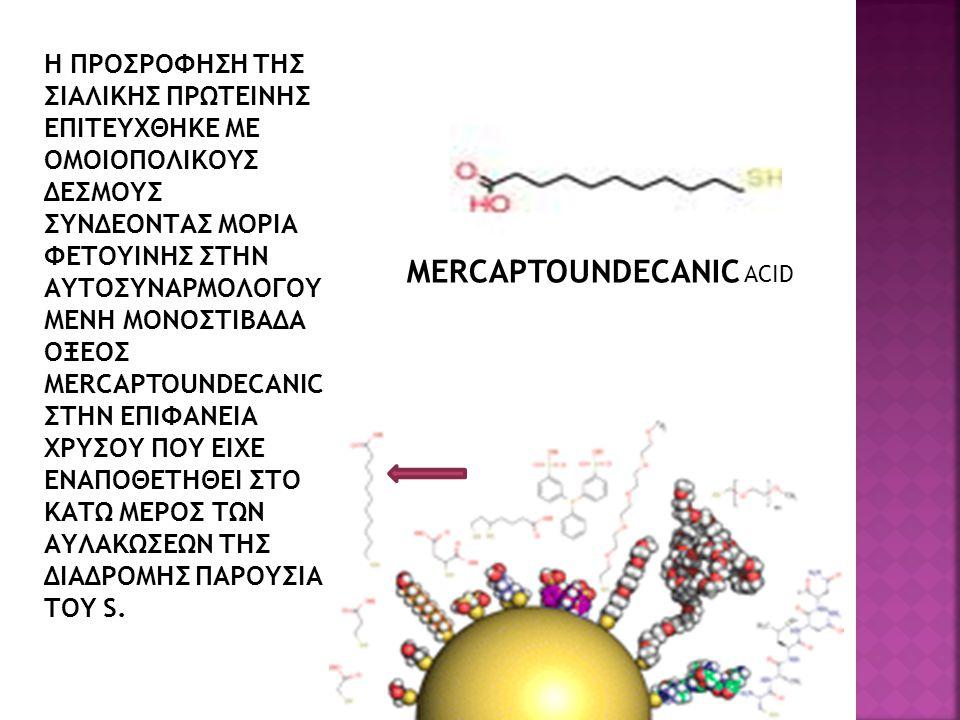 MERCAPTOUNDECANIC ACID