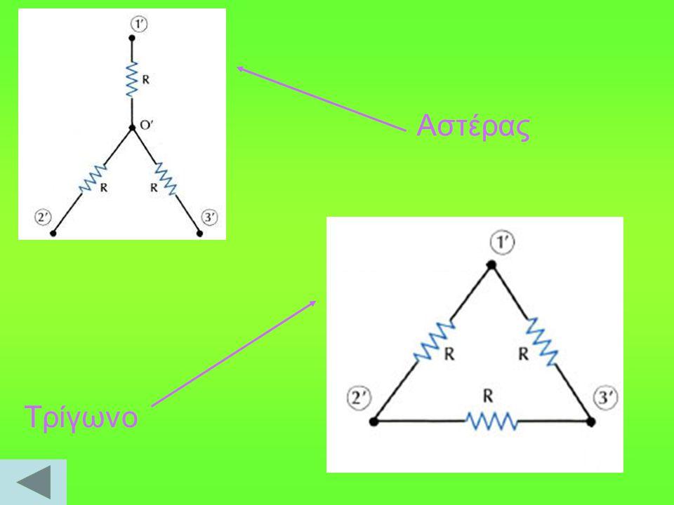 Αστέρας Τρίγωνο