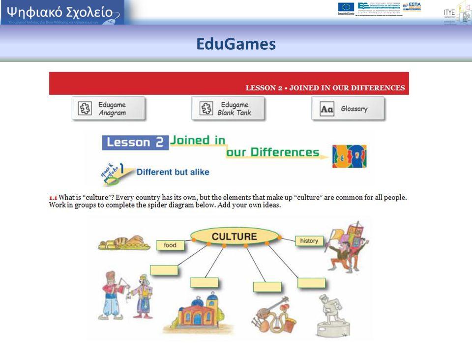 EduGames
