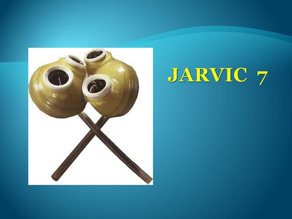 JARVIC 7