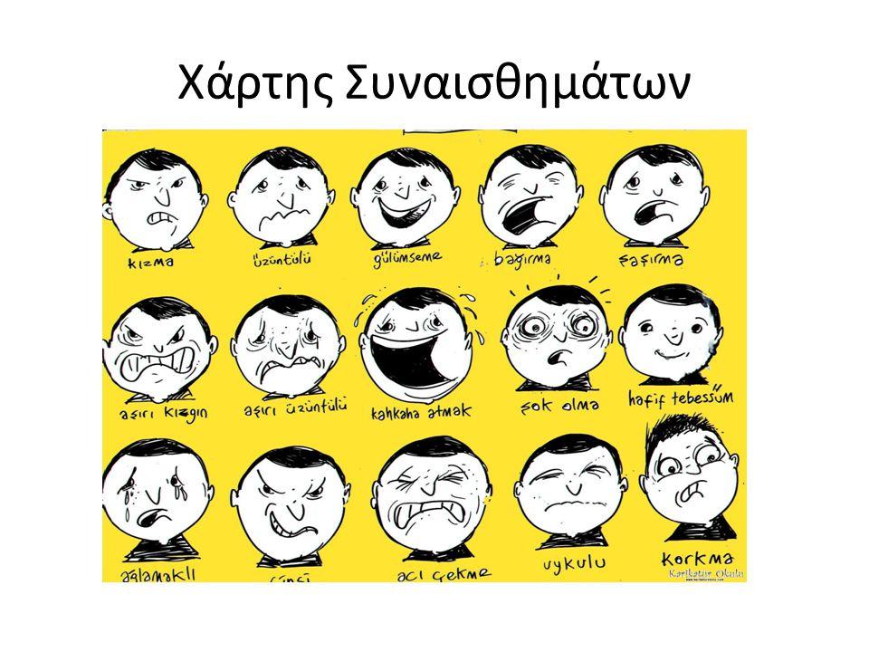 Χάρτης Συναισθημάτων