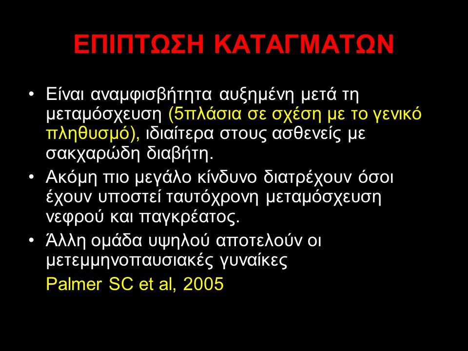 ΕΠΙΠΤΩΣΗ ΚΑΤΑΓΜΑΤΩΝ