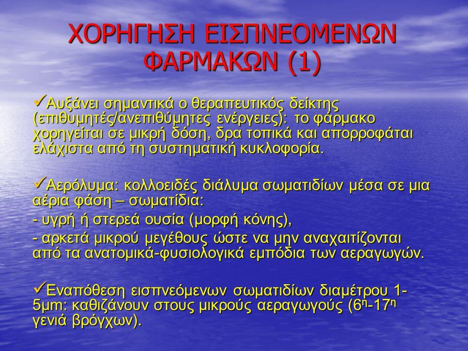 ΧΟΡΗΓΗΣΗ ΕΙΣΠΝΕΟΜΕΝΩΝ ΦΑΡΜΑΚΩΝ (1)