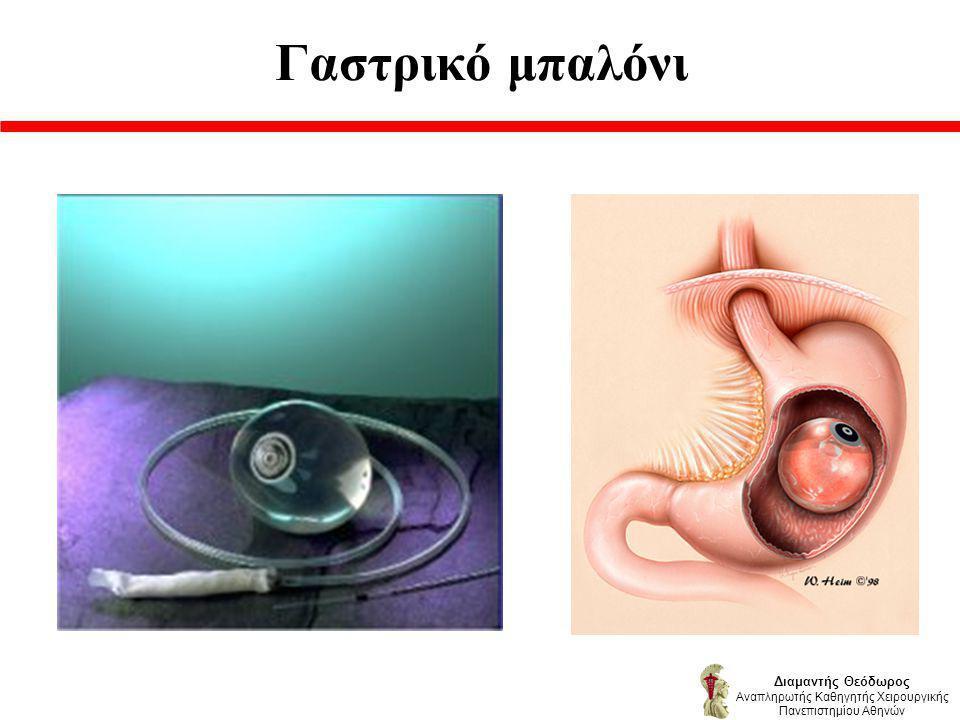 Αναπληρωτής Καθηγητής Χειρουργικής
